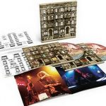 LED ZEPPELIN: Physical Graffiti (2CD, 2015 reissue)