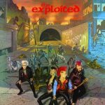 EXPLOITED: Troops Of Tomorrow (2LP, 6 bonus)