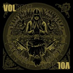 VOLBEAT: Beyond Hell Above Heaven (2LP)
