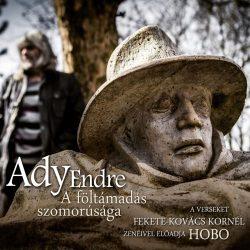HOBO: A föltámadás szomorúsága (digipack) (CD)