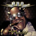 UDO: Decadent (CD)