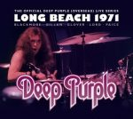 DEEP PURPLE: Long Beach 1971 (digipack) (CD)