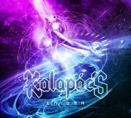 KALAPÁCS: Enigma (CD) (akciós!)
