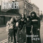 THUNDER: Wonder Days (CD)