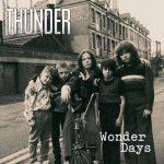 THUNDER: Wonder Days (CD)