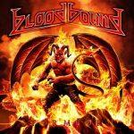 BLOODBOUND: Stormborn (digipack) (CD)