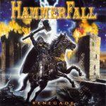 HAMMERFALL: Renegade (CD)
