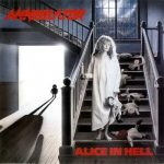 ANNIHILATOR: Alice In Hell (+3 bonus) (CD)