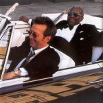 B.B.KING & ERIC CLAPTON: Riding With The King (CD)