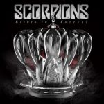 SCORPIONS: Return To Forever (CD)