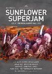 IAN PAICE'S SUNFLOWER SUPERJAM: Live 2012 (DVD, 96', kódmentes)