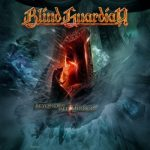 BLIND GUARDIAN: Beyond The Red M. (Lp, black)
