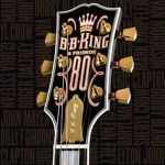 B.B.KING: B.B.King & Friends 80 (CD)