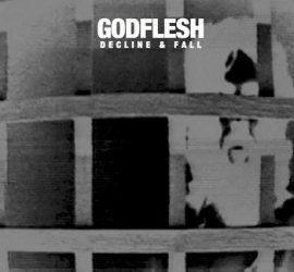 GODFLESH: Decline & Fall (CD)