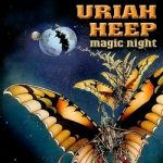 URIAH HEEP: Magic Night Live 2003 (CD+DVD)