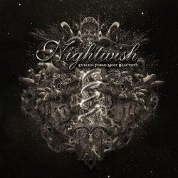 NIGHTWISH: Endless Forms Most Beautiful (CD)