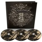 NIGHTWISH: Endless Forms... (3CD, earbook)