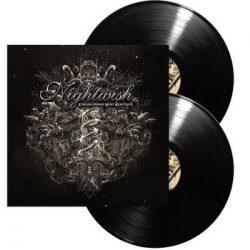 NIGHTWISH: Endless Forms Most Beautiful (2LP, black)