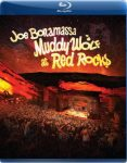 JOE BONAMASSA: Muddy Waters Tribute (Blu-ray)