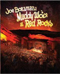 JOE BONAMASSA: Muddy Waters Tribute (DVD)