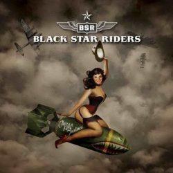 BLACK STAR RIDERS: Killer Instinct (CD)