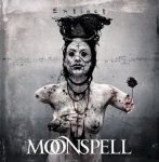 MOONSPELL: Extinct (CD)