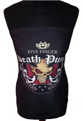 FIVE FINGER DEATH PUNCH - Iron Cross (csőtop)