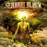 SERIOUS BLACK: As Daylight Breaks (CD)