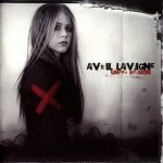 AVRIL LAVIGNE: Under My Skin (CD)