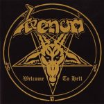VENOM: Welcome to Hell (+11 bonus) (CD)