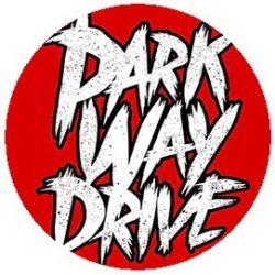 PARKWAY DRIVE: Logo (jelvény, 2,5 cm)