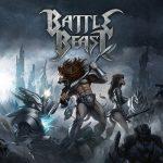 BATTLE BEAST: Battle Beast (CD)