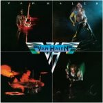 VAN HALEN: Van Halen (180gr, 2015 remaster)