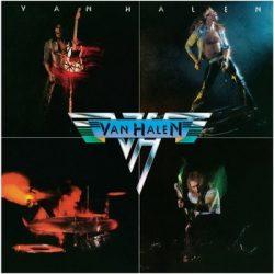 VAN HALEN: Van Halen (Lp, 180gr, 2015 remaster)