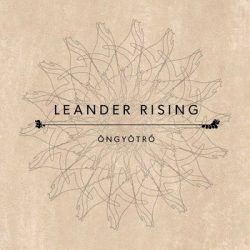 LEANDER RISING: Öngyötrő (CD)