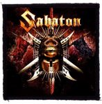 SABATON: Art Of War (95x95) (felvarró)