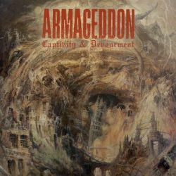 ARMAGEDDON: Captivity & Devourment (CD)