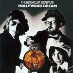 THUNDERCLAP NEWMAN: Hollywood Dream (CD)