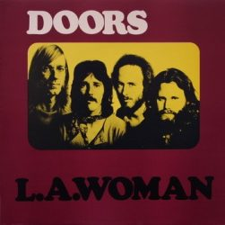 DOORS: L.A.Woman (LP)