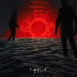 ENSLAVED: In Times (CD, digipack,ltd.)