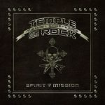 MICHAEL SCHENKER: Spirit On A Mission (CD)