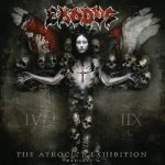 EXODUS: The Atrocity Exhibition (CD)
