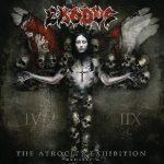 EXODUS: The Atrocity Exhibition (CD) (akciós!)