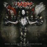 EXODUS: The Atrocity Exhibition (CD)