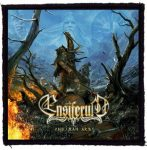 ENSIFERUM: One Man Army (95x95) (felvarró)