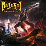MAJESTY: Generation Steel (CD)