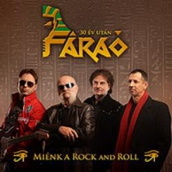 FÁRAÓ: Miénk a rock and roll (CD)