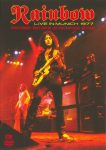 RAINBOW: Live In Munich 1977 (DVD, 146', kódmentes)