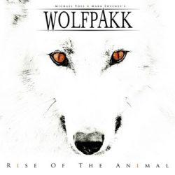 WOLFPAKK: Rise Of The Animal (CD)