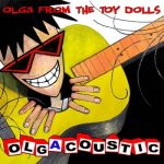 TOY DOLLS: OlgAcoustic (CD)